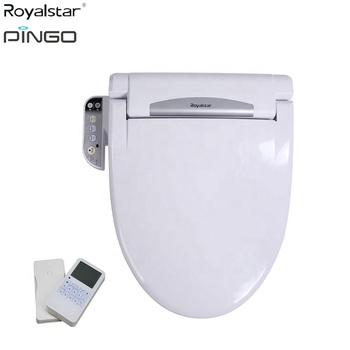 Wondrous Royalstar Heated Electric Toilet Seat Heated Toilet Seat Battery Operated With Soft Closing Chairs Disabled Children Buy Heated Toilet Seat Battery Inzonedesignstudio Interior Chair Design Inzonedesignstudiocom