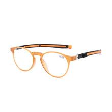 SAOIOAS, висящие на шее, магнитные очки для чтения, для дальнозоркости, для мужчин и женщин, мягкие, TR90, магнитные винтажные очки, 1,0, 1,5, 2,0, 2,5, 3,0, 3,5(Китай)