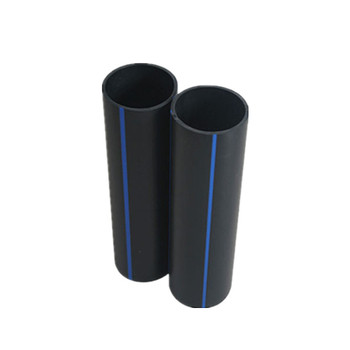 Factory Wholesale Best Price Pe100 20mm To 1000mm Plastic Hdpe Pipe