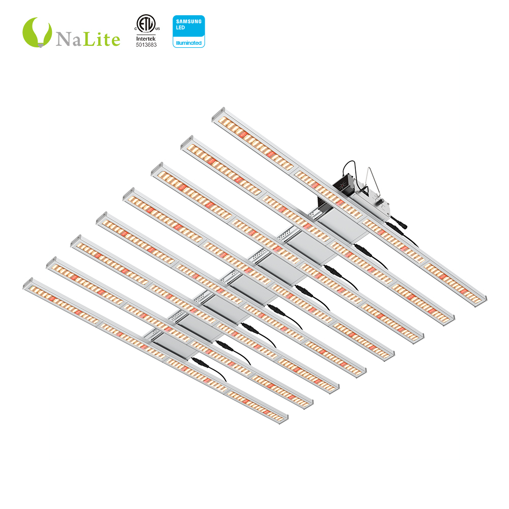 Medical plants 2.5umol/s 2.8umol/s samsung lm561c cob seeding veg flowering led grow light