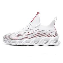 Легкая мужская повседневная обувь для прогулок; дышащие теннисные кроссовки; Masculino Adulto Zapatos De Hombre; баскетбольные кроссовки(Китай)