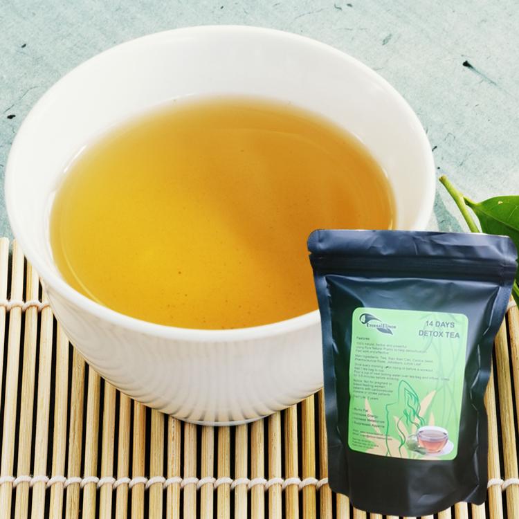 Wholesale lose weight fast tea custom diet slimming detox tea instant private label - 4uTea | 4uTea.com