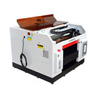 Cheap price 1390 6 colors digital direct to 80% cotton garment tshirt printer a3