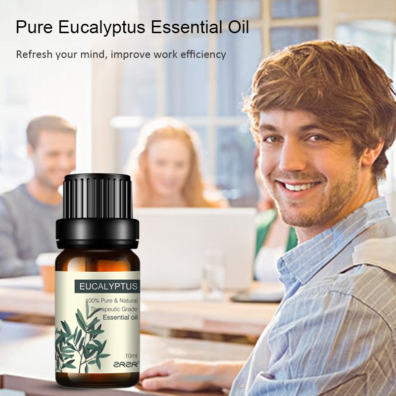 Australian Eucalyptus Oil 100% Pure Eucalyptus Essential Oil For Health
