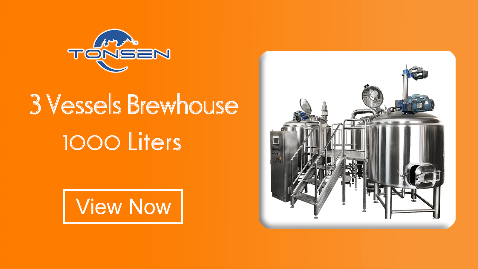 Bier brauen ausrüstung micro brauerei 100L, 200L, 300L 500L, 1000L pro charge