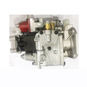 3262033 Diesel Fuel Injection Pump for Cummins Pump Assembly