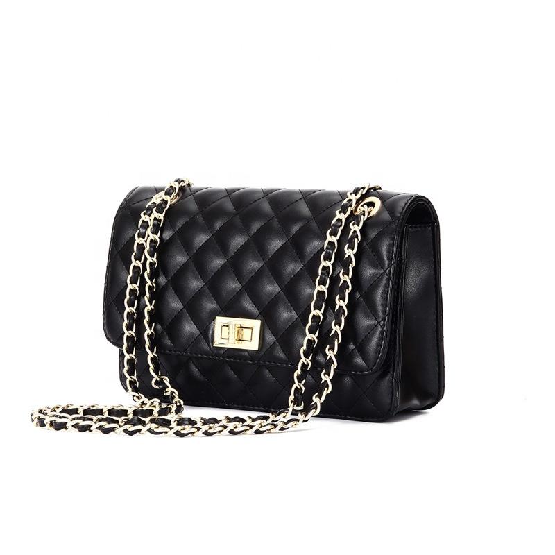 2020 new handbag leather Messenger bag female wild shoulder bag Ladies Small Handbags Mini Tote Bag sac a main femme