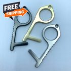 Competitive Price Fast Supplier No Touch Metal Brass Key With Professional Standard
