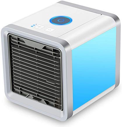 Hot Sale Mini Air Conditioner Personal Space USB Small Portable Air Cooler