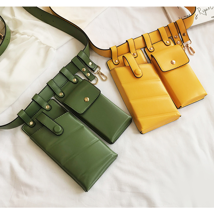 ANGEDANLIA box leather handbags sale online for travel-5