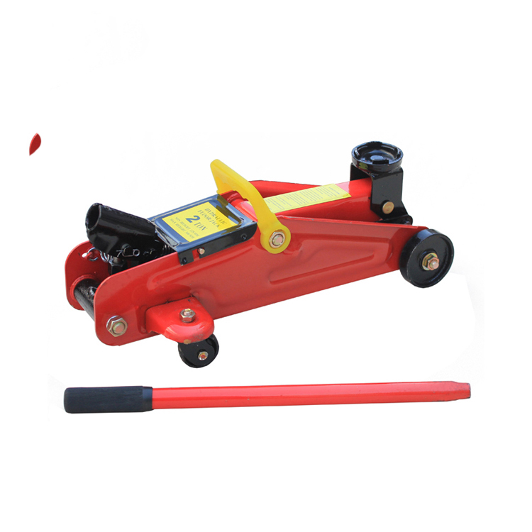 2T Hydraulic Floor Jack For Car Lifting Use