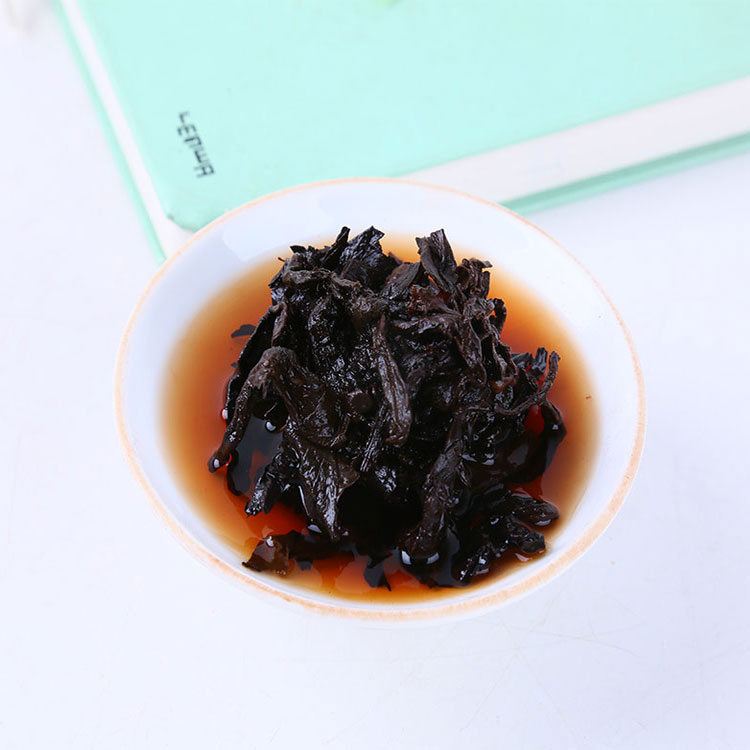China's Yunnan Daye Pu'er Natural Organic Snow Mountain Pu'er Tea - 4uTea   4uTea.com