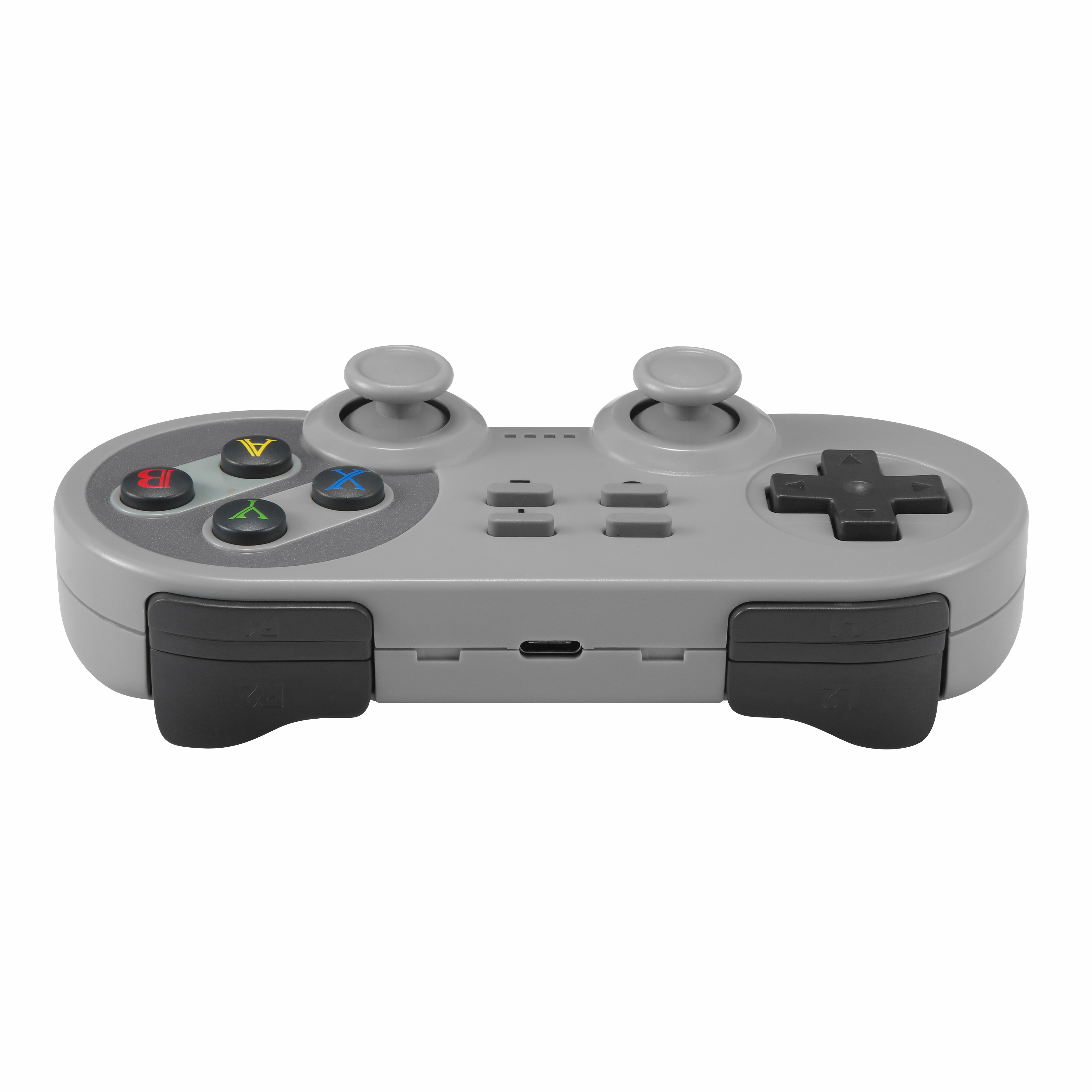 Factory direct supply NS03 new wireless connection game pad for mobile computer TV game controller for Playstation 3
