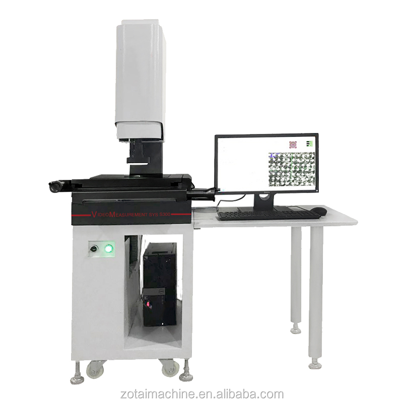 VMS 3020 Semi Automatic Image Video Measuring Machine