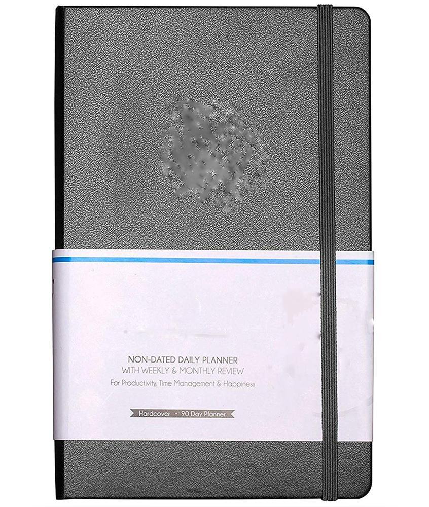 Creativo Smiley dell'unità di elaborazione notebook in pelle, tasca Super Mini Diario notebook Memo Note Book