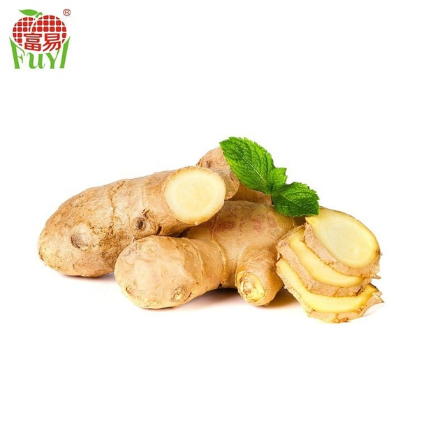 Dried dry processed mature ginger price for wholesale