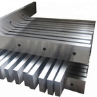 Newest Heat Special Dividing Rebar Punch Shear Blade For Guillotine