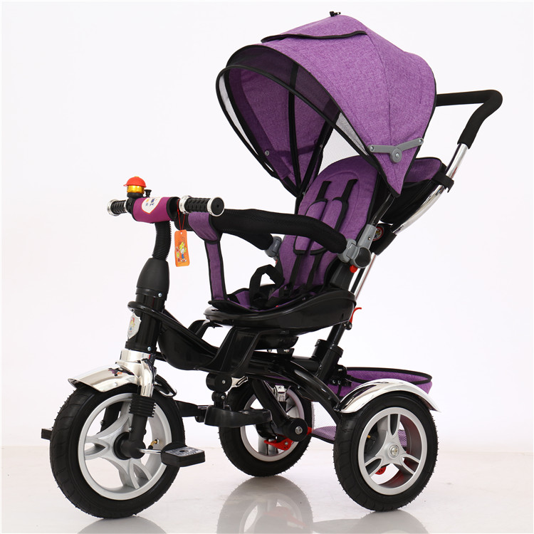 Hot sale 2 in 1 baby tricycle / good quality suspension tricycle bike / motorized drift trike for sale