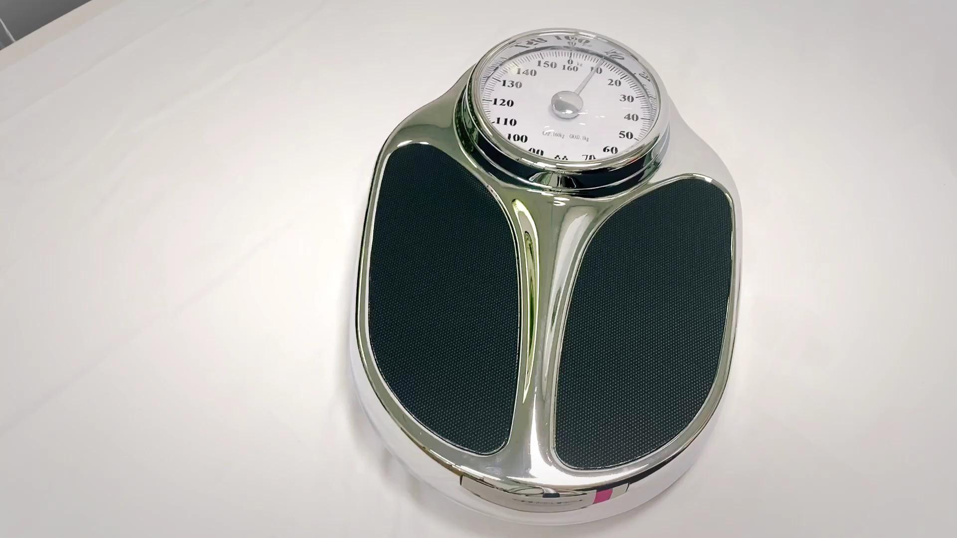 mechanical health personal scale human body weighing machine scale