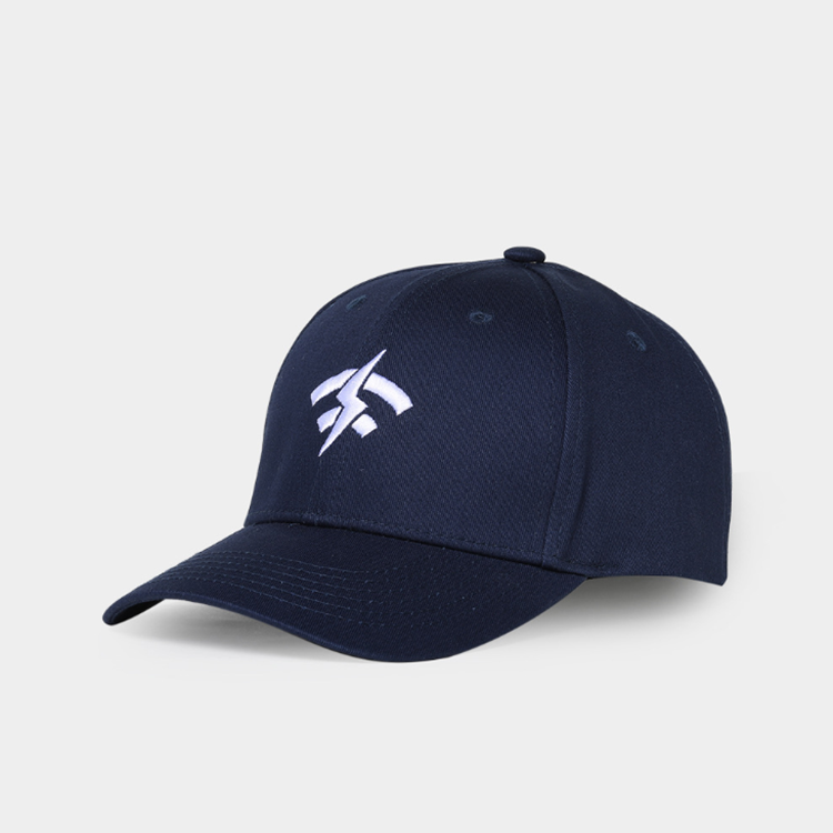 2019 High quality new fashion embroidery cotton baseball cap for adults