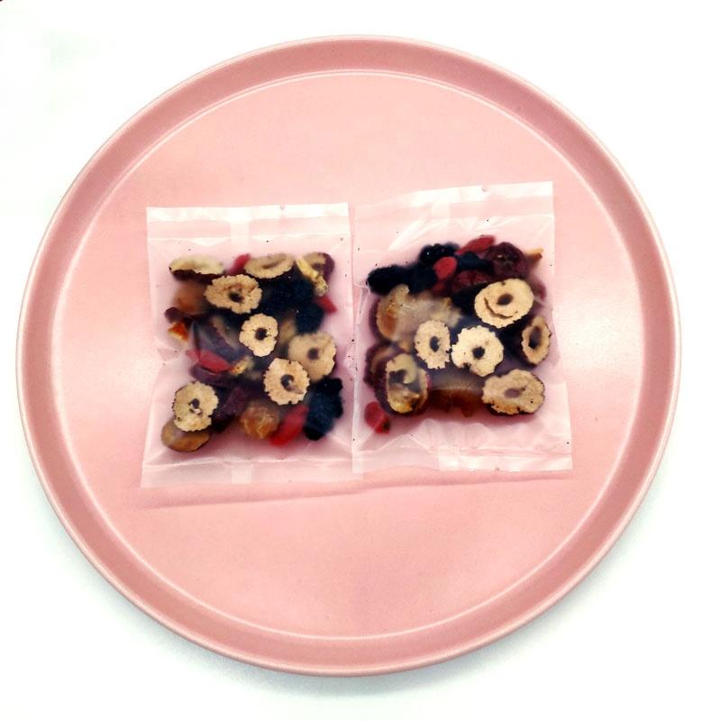 Daily Beauty Natural herbs anti-aging Herbal tea bags organic packaging - 4uTea | 4uTea.com