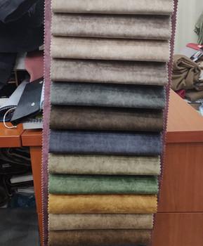 Print 2019 New Designs For Sofa Fabric