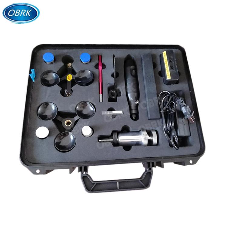 Pneumatic Hydraulic Loader and Truck tire changing bead breaker tools 5 Ton Tire combi Bead Breaker