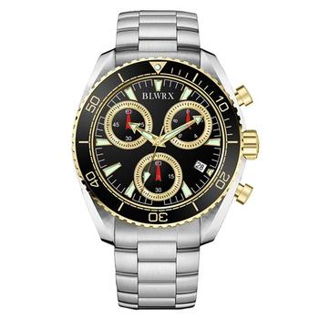 Man Top Brand Sport Watch Diver Watch Chronograph Watch