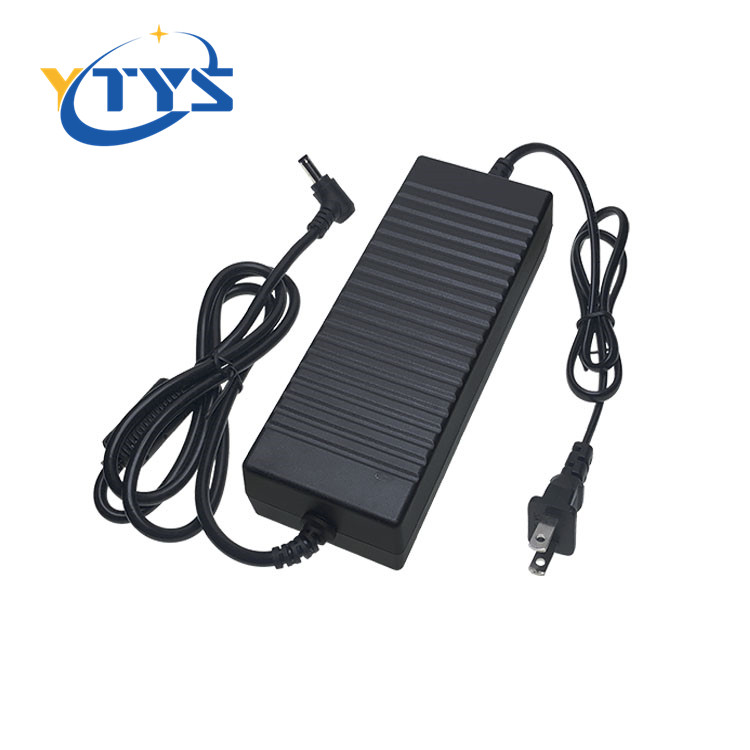 ac dc 24v 5a adapter 120W For  LED purifier power supply regulated DC power sufficient safety