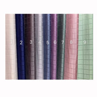 checks and stripe designs 60s plain color tencel fabric