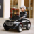 Battery powered kids electronic toy car baby electric sports car for europe