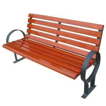 Rustic Garden Bench Seats