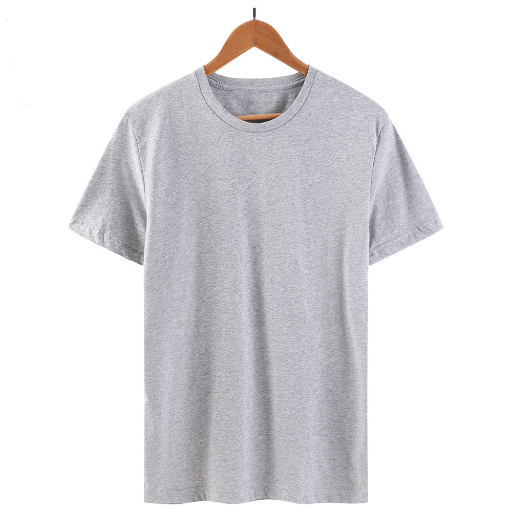 (FOR FREE SAMPLE 1PC ONLY) wholesale 170g 100% combed cotton custom design can printed bulk t <strong>shirt</strong> (FOR FREE SAMPLE 1PC ONLY)