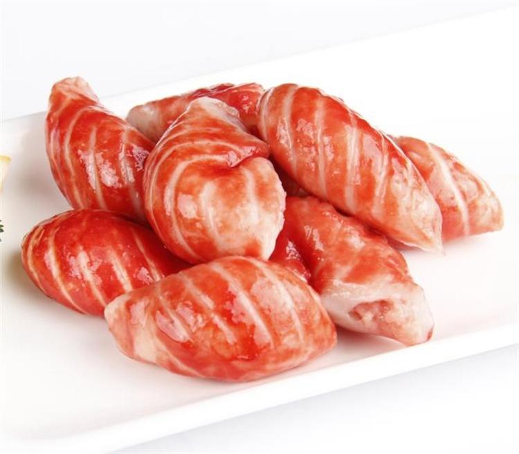 2020 Frozen Imitation Lobster steak