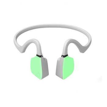 New products 2019 consumer electronics product V.42 Bone Conduction Wireless Headphones Earphone,wireless headset