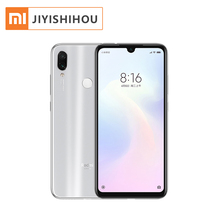 Originele Global Xiaomi <span class=keywords><strong>Redmi</strong></span> <span class=keywords><strong>Note</strong></span> <span class=keywords><strong>7</strong></span> 4 GB RAM 64 GB ROM 6.3 Inch full screen Snapdragon 660 AIE <span class=keywords><strong>Redmi</strong></span> opmerking <span class=keywords><strong>7</strong></span> Android Mobiele Telefoon