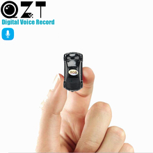 Mini 8GB Professional Hidden Digital Voice Recorder USB Dictaphone MP3 Player Voice Activate Flash Drive Sound Recording