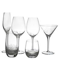 Handmade Chinese supplier glass cup for wine promotional glassware wedding wine drinking glass set