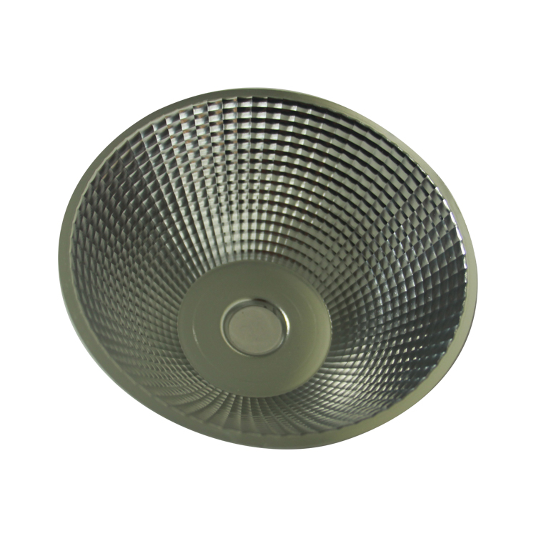 New model hot selling light reflector dome luminaire reflector lamp shade