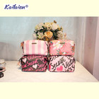 High quality travel toiletry bag waterproof travel toiletry bag