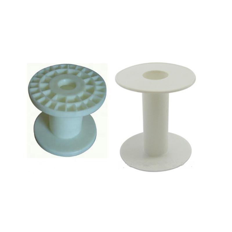 De alta calidad de inyección de plástico molde de inyección de PA GF60 carrete