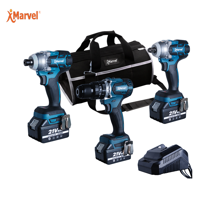 Best price 15 pieces in 1 set 21V 20v brushless XT1501 4.0Ah 3.0Ah 18V LXT Lithium-Ion Cordless Combo Kit