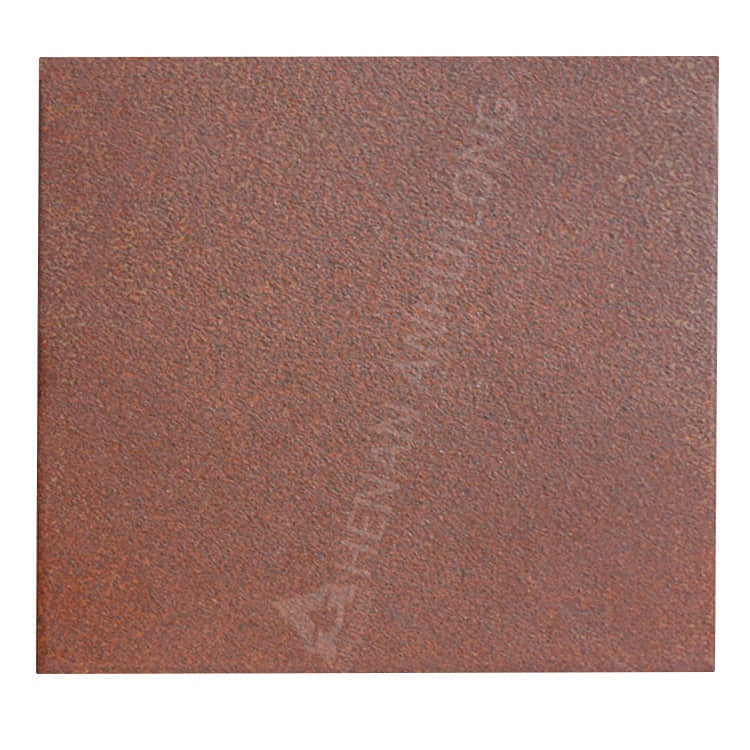 weathering steel details elements a558 6mm anti corrosion plate supplier