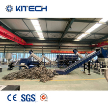 <span class=keywords><strong>Afval</strong></span> Plastic Recycling Plant Machine Voor Gerecycled PE PP Producten