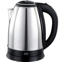 2.0L model 207 best price brew kettle,fast boiling cordless kettle electric,electric kettle stainless steel