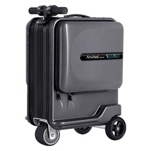 Smart bagage koffer zakelijke tassen carry-on case