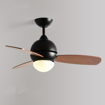 Smc wooden remote control toshiba ceiling fan with light price