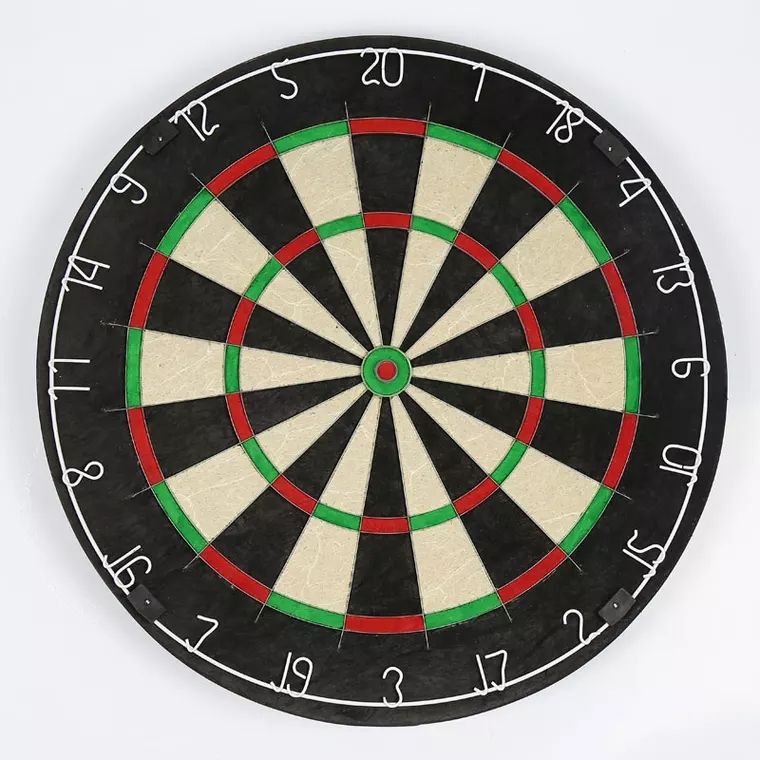 Pu dart round target, custom design/logo, durable and environmentally friendly material
