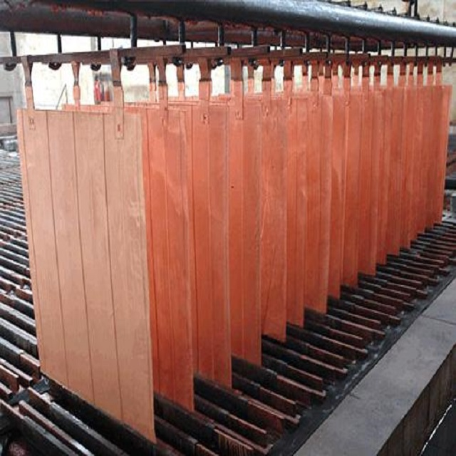 High quality 99.99% Copper cathode and Electrolytic copper