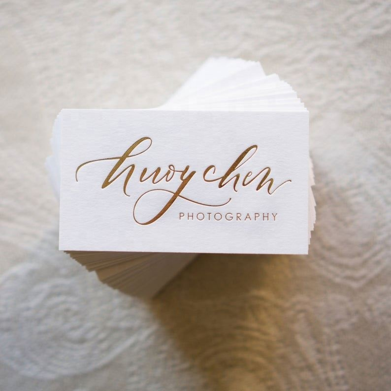 Elegant Double Sided Triple Thick Foil Printing <strong>Cards</strong>, Hot Stamping Craft Paper Rose Gold Business <strong>Card</strong>